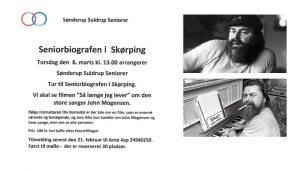 Seniorbiograf i Skørping