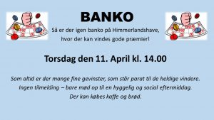 Banko @ Himmerlandshave